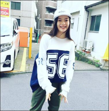夏子,mini