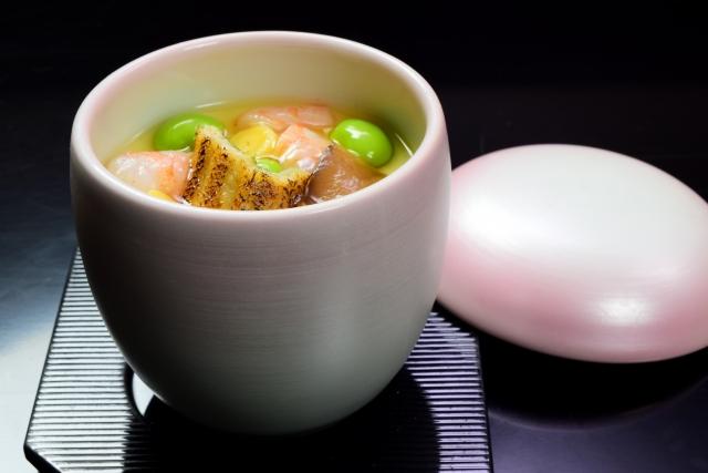 茶碗蒸しの地方別具材
